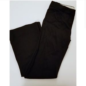 Theory Wool Dress Pants